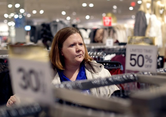 Forever 21 reportedly set to close 'at least' 100 stores in bankruptcy