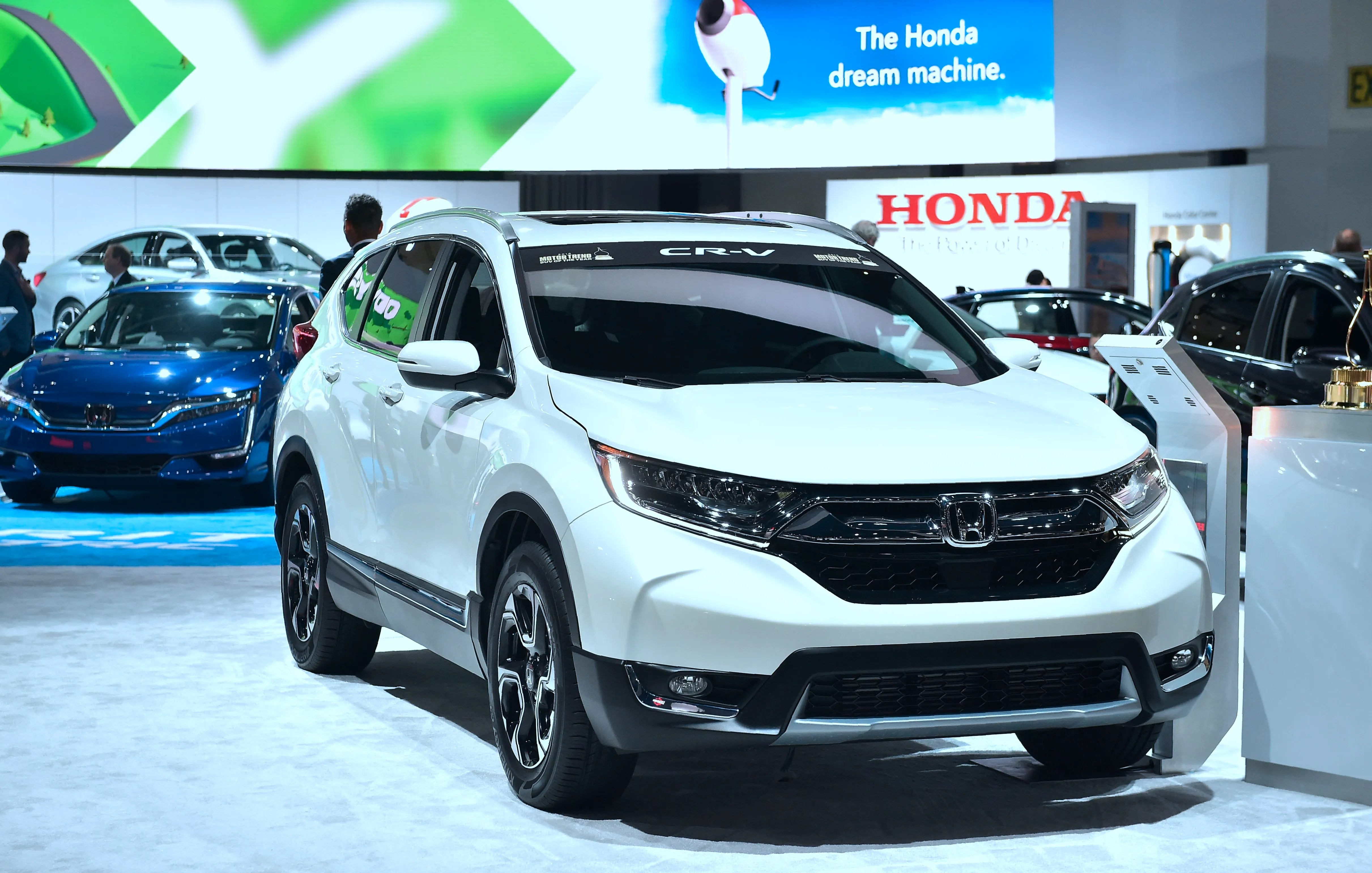 636554094860003866-AFP-AFP-UR1VT Take A Look About Murano Vs Crv with Fascinating Pictures Cars Review