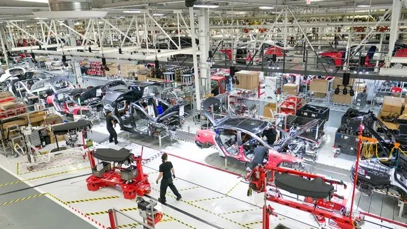 Analysis: Interest in short bets on Tesla stock surges as