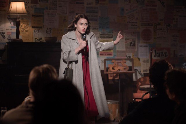 'The Marvelous Mrs. Maisel' Season 2: 'Good things can't last long'