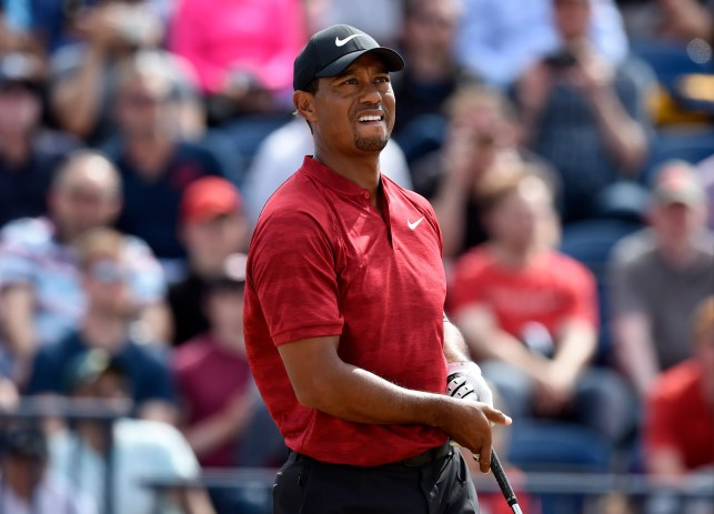 Tiger Woods came up short at British Open, but it's only matter of time before he wins again