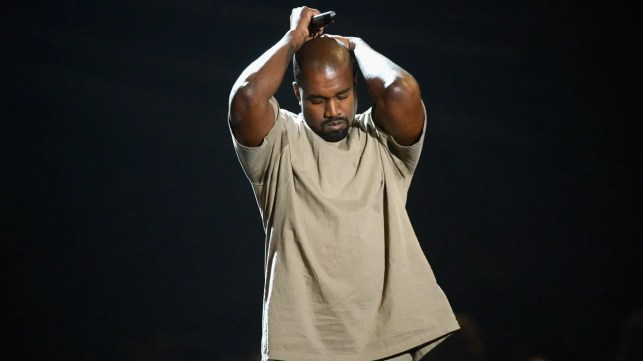 Kanye West 'properly' apologizes for slavery comment, answers Kimmel question about Trump