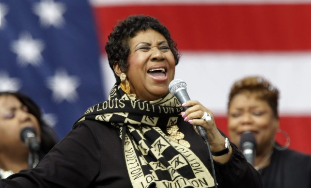Aretha Franklin funeral details, including how to watch and who's attending