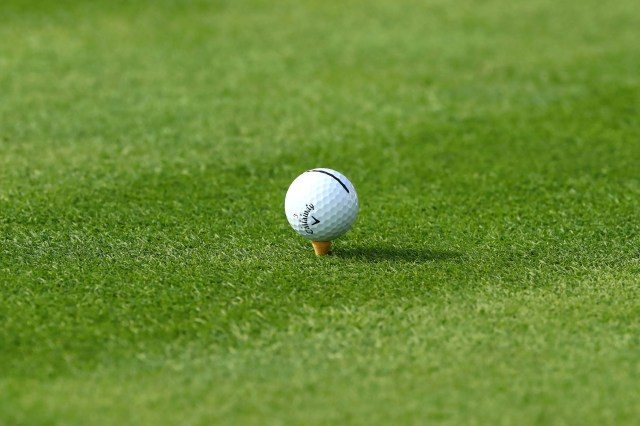 usp-pga_-the-match_-tiger-vs.-phil Golf pro's tournament hopes dashed after shooting a brutal 17 on second hole