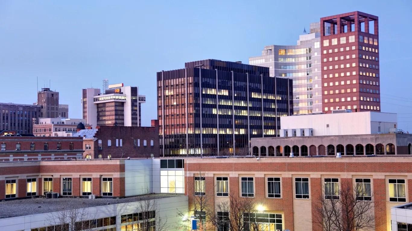 Bridgeport Town Center