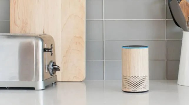 Alexa's latest skill: Helping users donate to presidential candidates