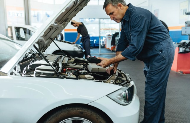 Millennials, Gen Zers pay more for car repairs, survey says