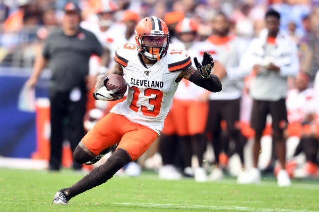 Fantasy football: Four things to know for NFL Week 6