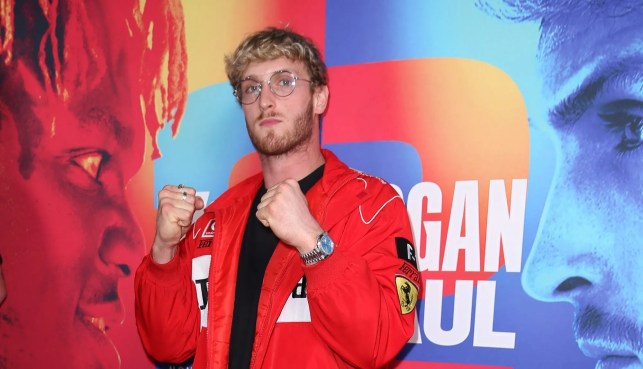 Logan Paul mentions Vontaze Burfict's playoff game hit on Antonio Brown in 'diss track'