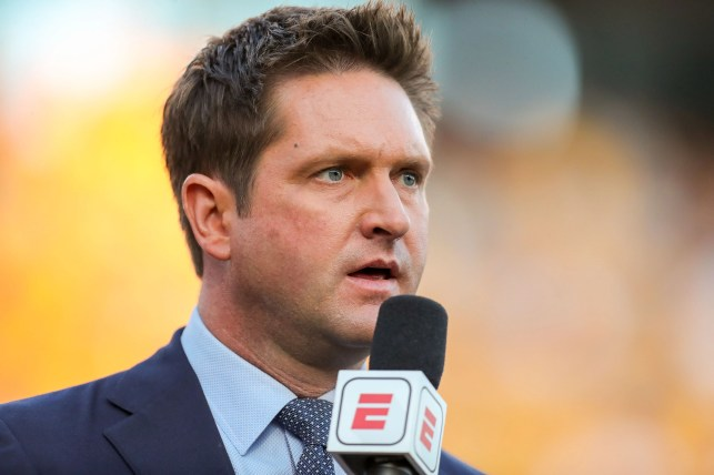 ESPN NFL draft analyst Todd McShay, recovered from COVID-19, opens up about 'dark place'