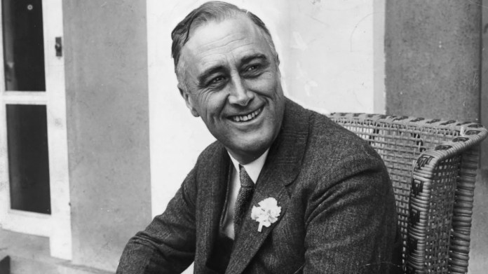 President Franklin D. Roosevelt attempted -- and failed -- to expand the size of the Supreme Court in his second term.