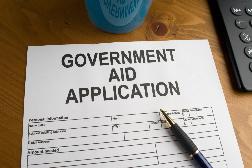 Researchers from Legal Services of New Jersey's Poverty Research Institute say a misrepresented poverty line could have implications on who qualifies for federal assistance programs -- leaving some people in need without help.