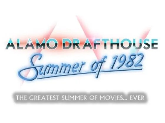 Alamo Draft House: Summer of 1982