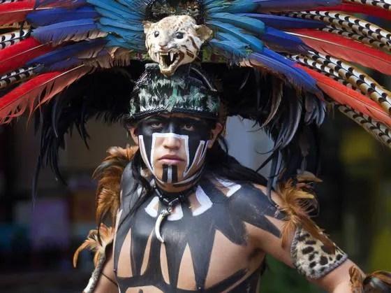 mayan mexico