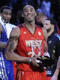 Kobe Bryant: Greatest in NBA All-Star Game history?