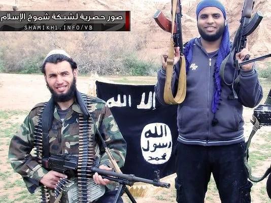 Nusra Front001