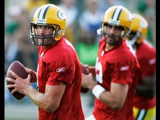 2013-06-13-favre-rodgers