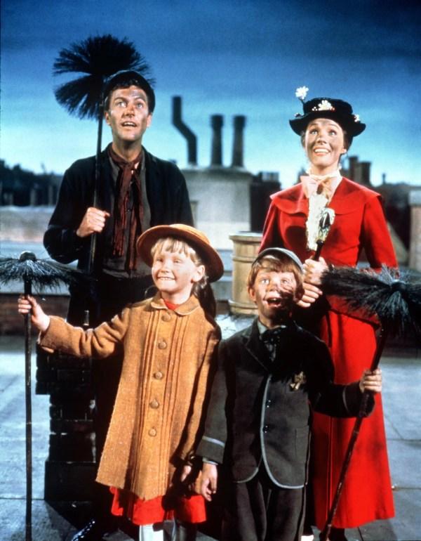mary poppins # 21