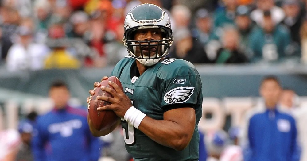 Image result for Donovan McNabb