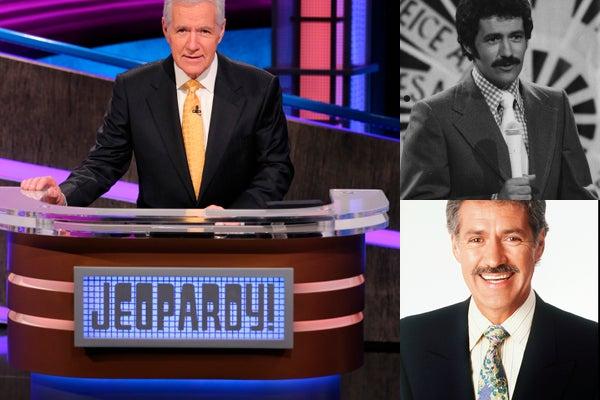 Alex Trebek's 80th birthday: See 'Jeopardy' host's career in photos