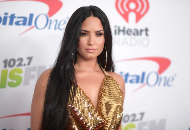 Demi Lovato breaks silence following reported overdose: 'I will keep fighting'