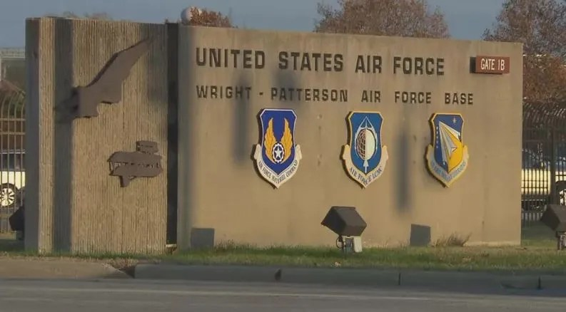 Wright-Patterson Air Force Base: The Ohio site at a glance
