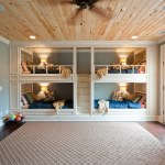 Built In Bunk Beds A Fun Functional Upgrade To Any Home