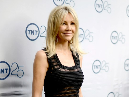 Heather Locklear was arrested on February 25, 2018, at his home. Another incident in June 2018 has led to new charges against the actress.