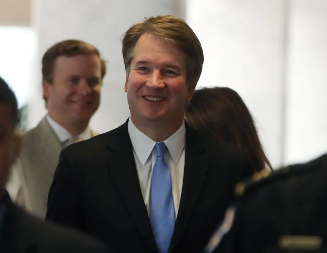 Abortion, race, gay rights, death penalty: Supreme Court nominee Brett Kavanaugh could make the difference