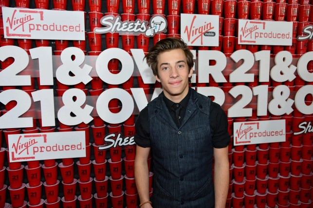 Jimmy Bennett speaks about Asia Argento: We DID have sex when I was underage