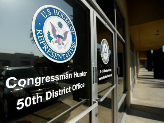 Ap California Congressman Corruption Indictment A Usa Ca