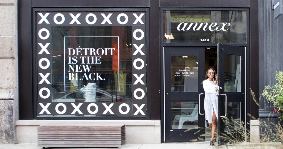 Free Press: 3 Detroit black women say this is how to succeed in business