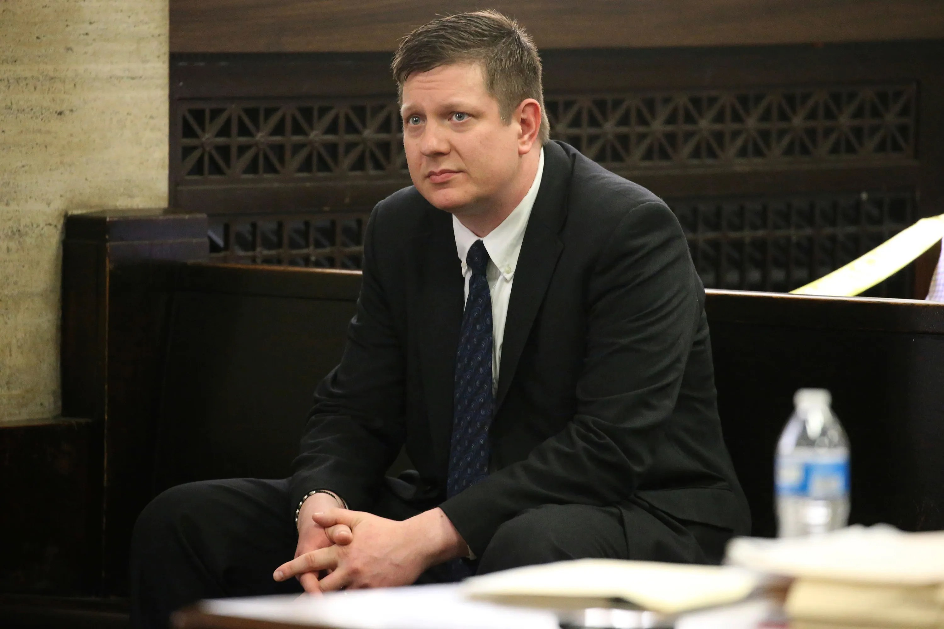 Laquan McDonald death: Jury selection for Chicago cop ...