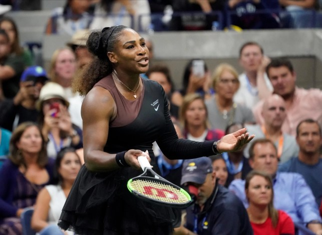 Novak Djokovic: Umpire 'should not have pushed' Serena Williams in US Open final