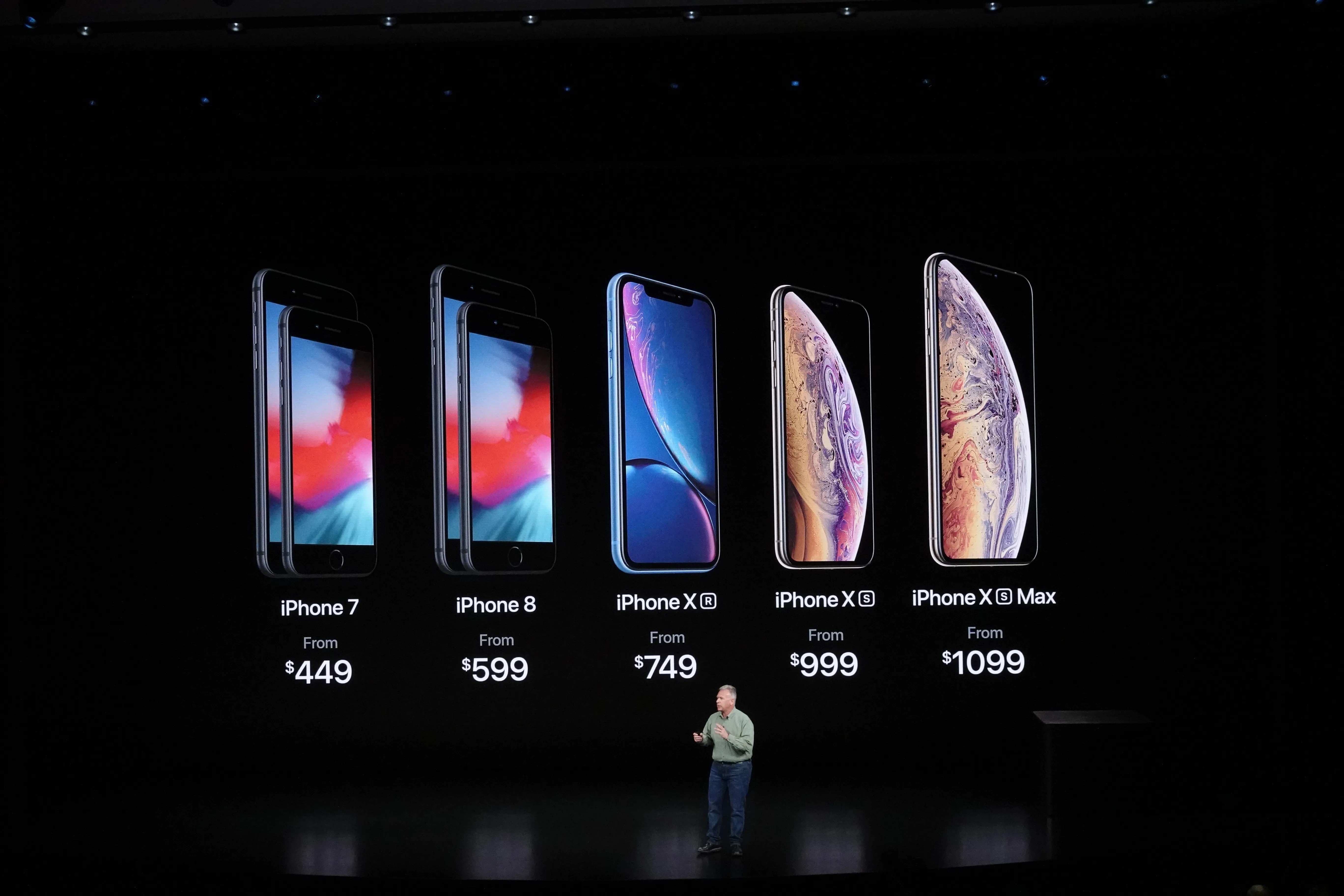 Image result for iPhone launching Apple