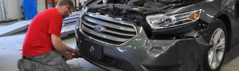 Car Repair Costs Driven Higher By High Tech Features New Materials