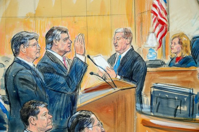 Paul Manafort knows Donald Trump's secrets. After this plea deal, so will Robert Mueller.