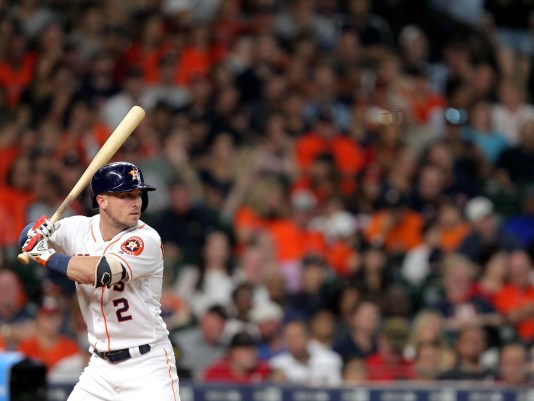 Mlb Arizona Diamondbacks at Houston Astros