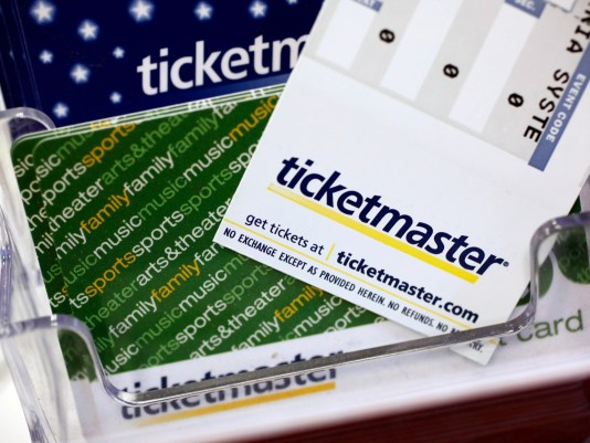 Ap Ticketmaster Settlement A File Usa Ca