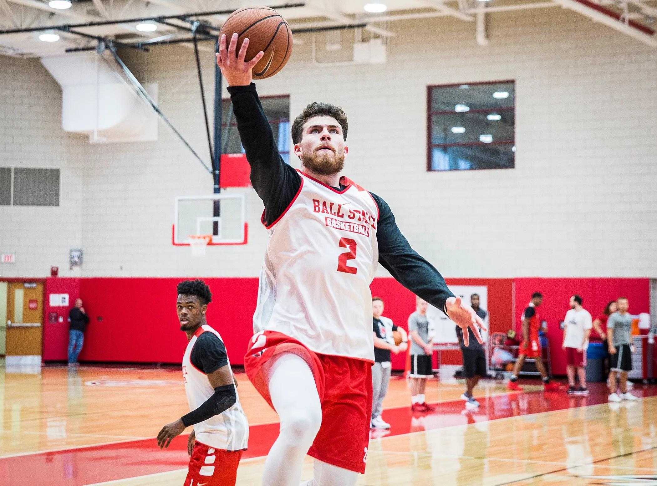 Meet the 2018-19 Ball State men's basketball team