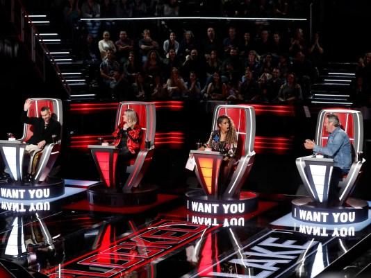 The Voice Season 15