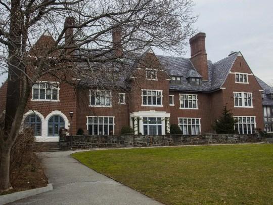 Sarah Lawrence College Sarah Lawrence College