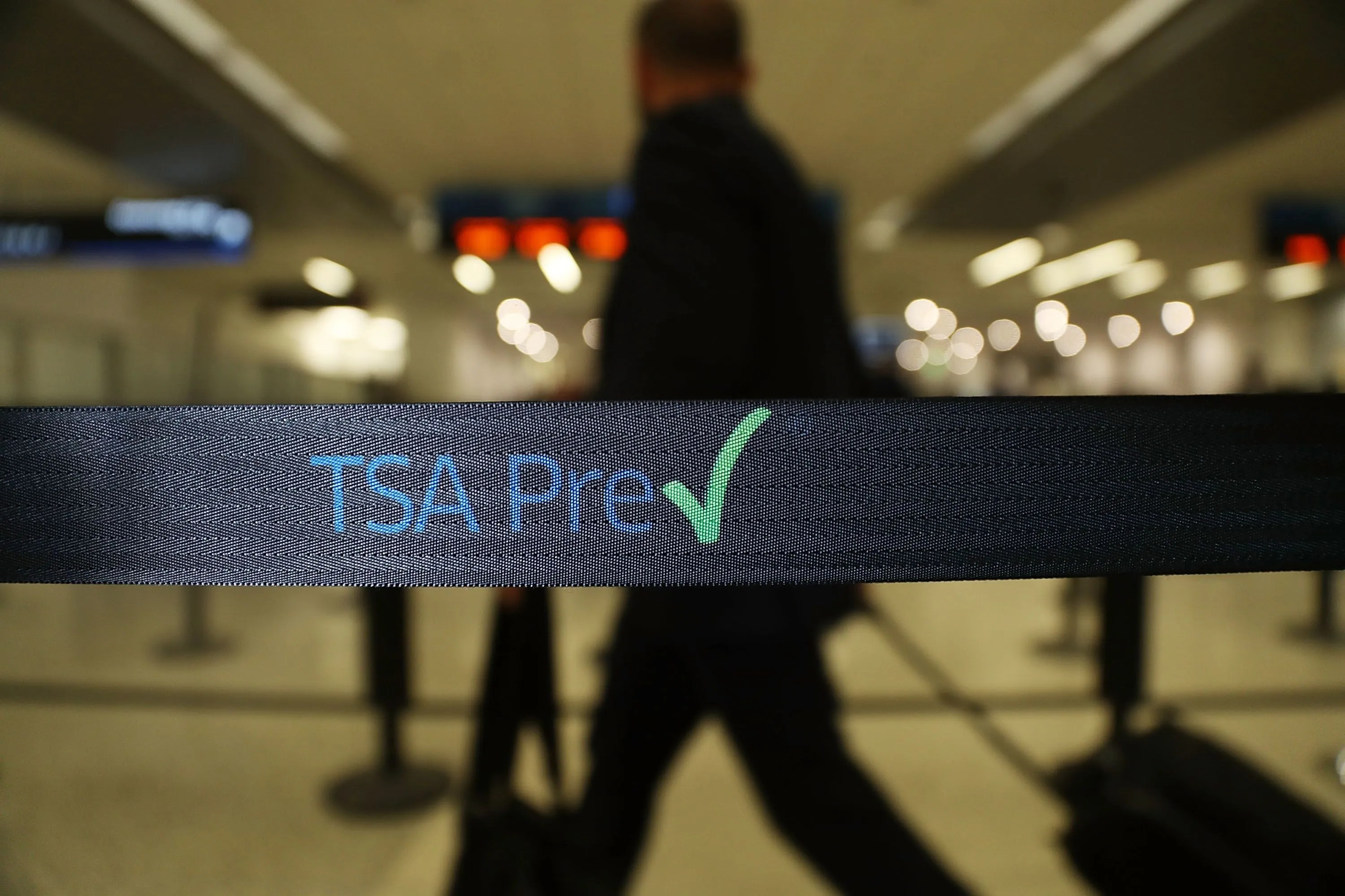 Asheville Regional Airport will likely have a TSA preclearance line in early 2019. The preclearance program allows travelers to go through due diligence which significantly speeds up security checks at airports.