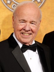 Tim Conway poses in the photo room at the the 17th annual Screen Actors Guild Awards at the Shrine Auditorium in Los Angeles. The actor died Tuesday at 85.