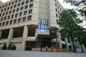 FBI headquarters: House Democrats call for answers on Trump plans