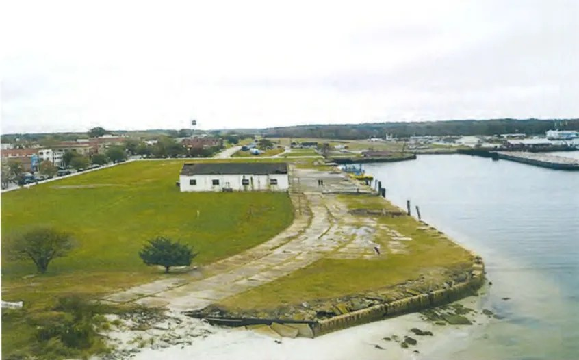 Yacht Provisioning Center Planned In Cape Charles