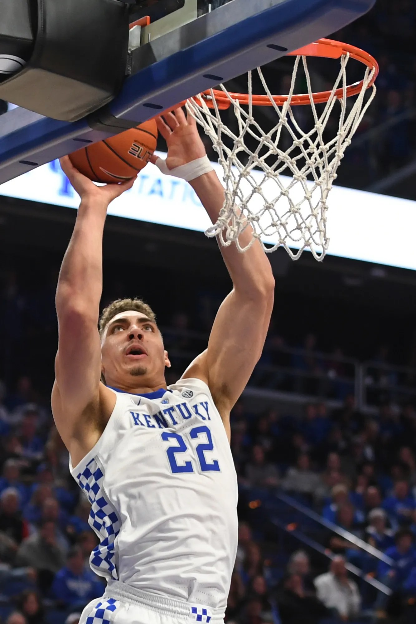 Kentucky basketball: Takeaways from exhibition win over IUP