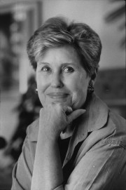 Erma Bombeck in 1991.