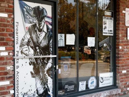 Usp News California Bar Shooting Usa Ca
