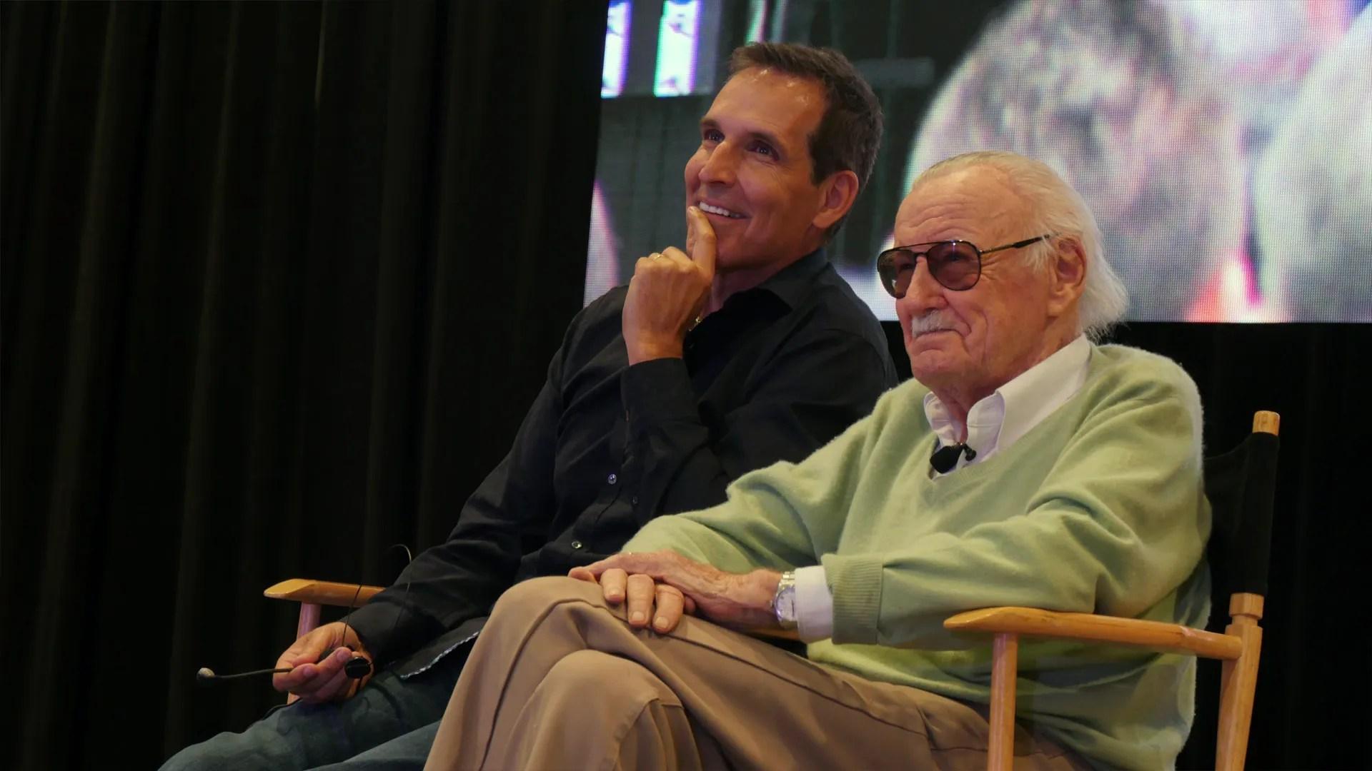 Todd McFarlane remembers Marvel Comics legend Stan Lee